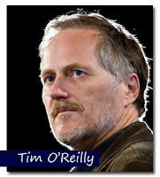 Тим ОРейли