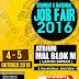 Seminar Nasional & JOBFAIR 2016 Di Atrium Mall Blok M Jakarta