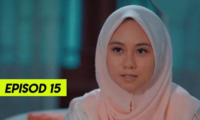 Drama Tak Sempurna Mencintaimu Episod 15 Full