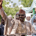 Am committed to  reposition Nigeria for good, says Buhari