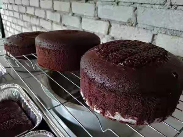Resepi Kek Coklat Moist Kukus Lemak Berkrim Azlina Ina Sukatan Cawan