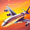 Flight Sim 2018 Mod Money (tiền) – Game lái máy bay cho Android