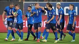 موعد مباراة ايطاليا وليتوانيا اليوم والقنوات الناقلة 08-09-2021 تصفيات كأس العالم 2022: أوروبا