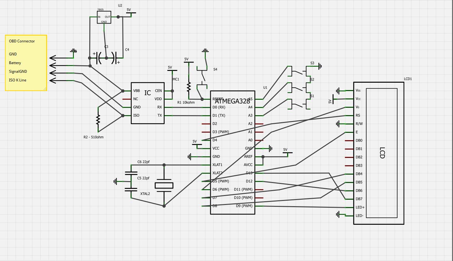 Digitalduino Obduino Project