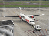 Undername Import ISOTOP USA - Jakarta Via Air Freight