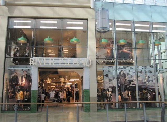 River Island Cardiff Christmas Opening Hours