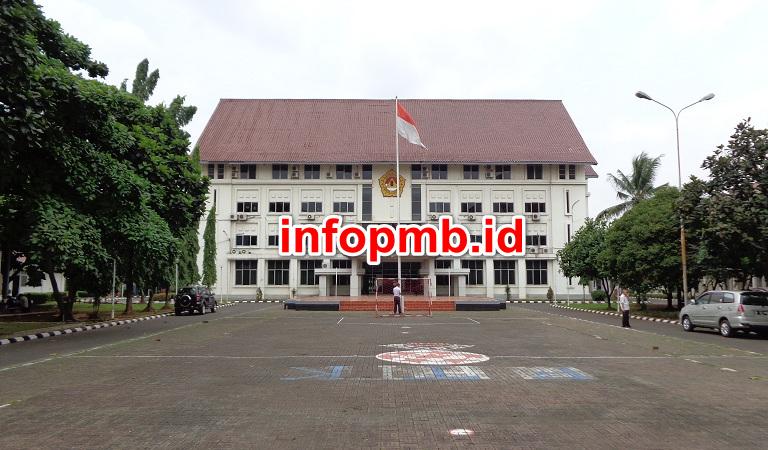 Jadwal Penerimaan Mahasiswa Baru (UNSADA) Universitas Darma Persada