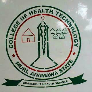Adamawa State College of Health Mubi Admission List 2020/2021