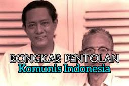 Bongkar Pentolan Komunis Indonesia Dn Aidit