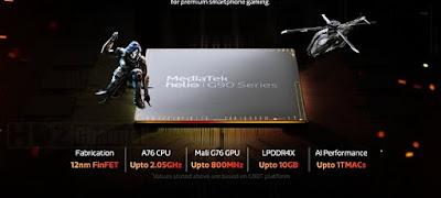 Mediatek helio G90T VS Snpadragon 730