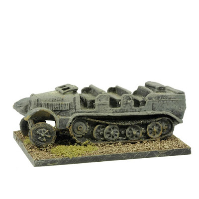 German WW2 Vehicles picture 3