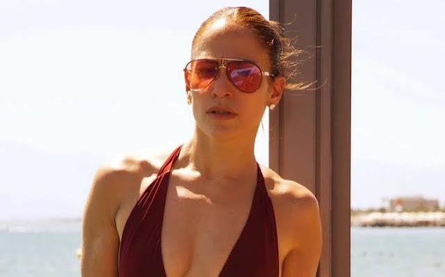 Compromiso Jennifer López