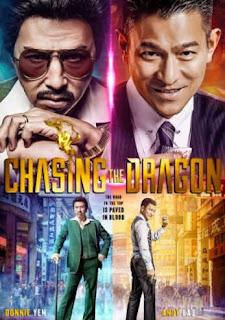 مشاهدة فيلم Chasing the Dragon 2017 مترجم