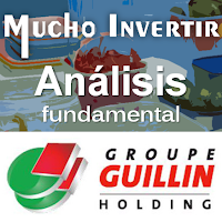 Análisis fundamental de Groupe Guillin