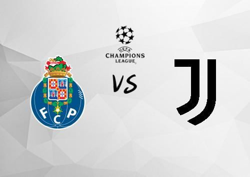 Porto vs Juventus  Resumen y Partido Completo