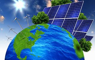 Se enfrenta la industria de energía solar a un nuevo invierno