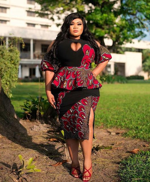 unique Ankara styles