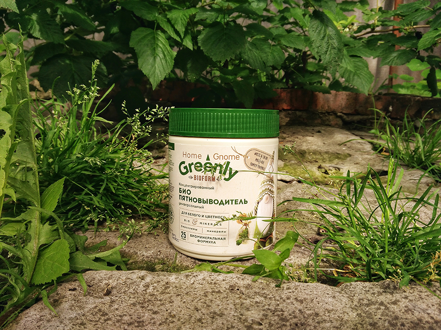 Home Gnome Greenly