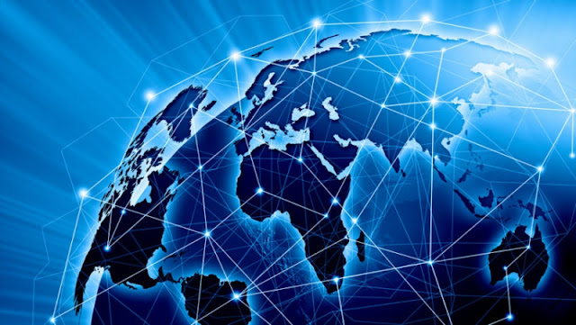 Hampir Setengah Populasi Dunia Belum Terhubung dengan Internet