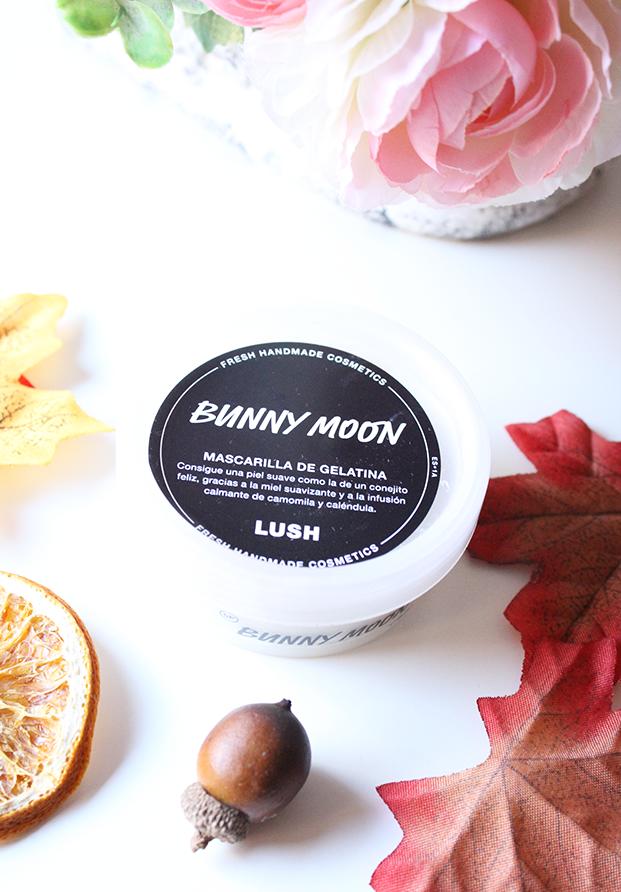 Bunny Moon, un rostro suave como el de un conejito