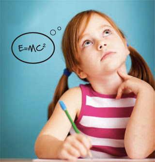 Cognitive development in children