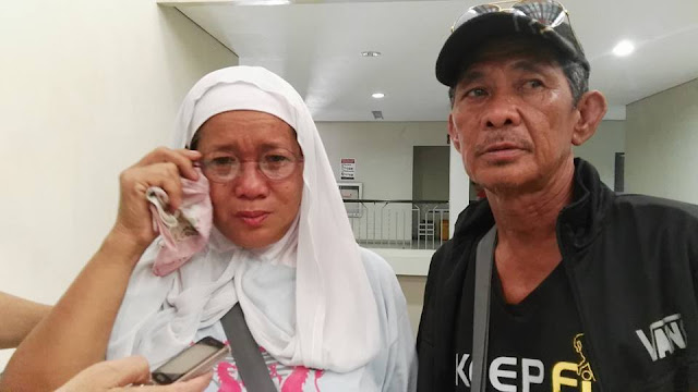 Family of OFW in Dubai Death Row Begs Duterte For Help:'Ama din po kayo'