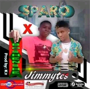 Download Boshe nshe by Sparo x Jimmytes - Naijamedialog