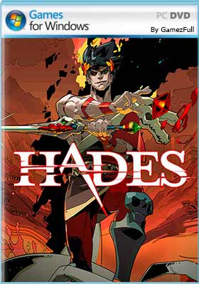 Hades Battle out of Hell (2020) PC Full Español