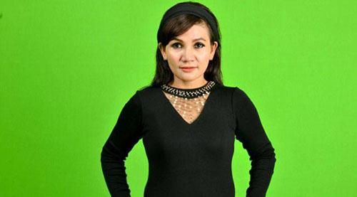 Nina Wang - Persembahan Dari Surga