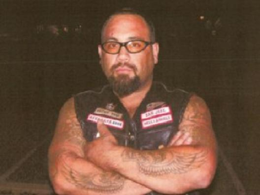 Gangsters Out Blog: Hells Angels funeral shooting suspect