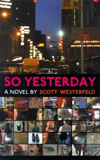 https://www.goodreads.com/book/show/24763.So_Yesterday?from_search=true