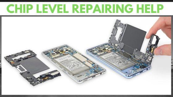Chip Level Repairing | MobileRepairingOnline