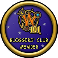 Friendly Necromancer's blog club member