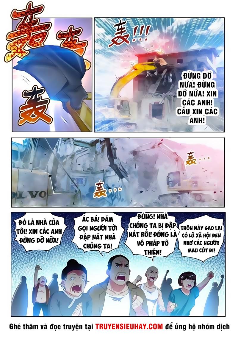 Điện thoại của ta thông tam giới Chapter 122 video - truyenmh.com