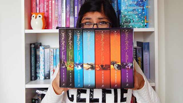 July Book Haul And Wrap Up | sprinkledpages