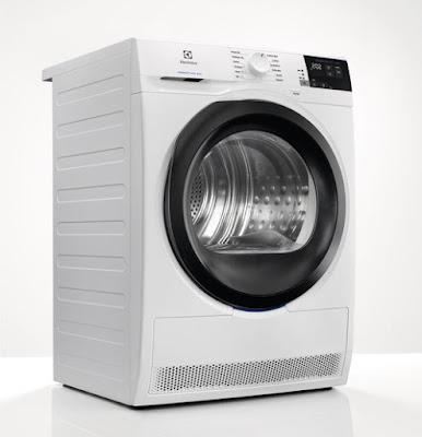 Сушилня Electrolux PerfectCare800 EW8H458B, Термопомпа, 8 кг, Клас A++
