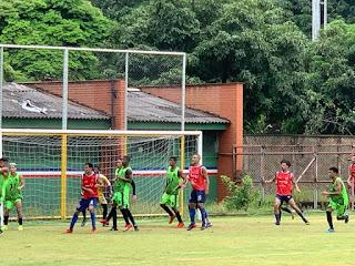 A estreia do Tigre no Campeonato Mineiro do Módulo II é no dia 8 de fevereiro, contra o CAP Uberlândia, no Parque do Sabiá, em Uberlândia.
