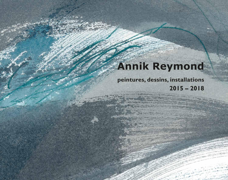 Annik Reymond catalogue 15-18