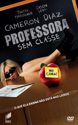 Professora%2BSem%2BClasse Download Professora Sem Classe   BDRip Dual Áudio Download Filmes Grátis
