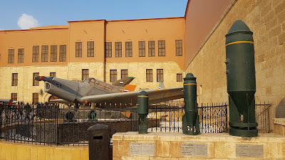 National Military Museum Egypt