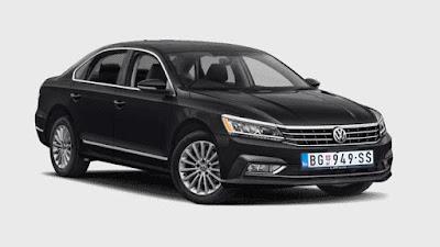 VW Passat - dugoročni najam