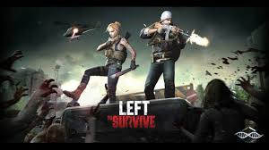 left to survive:zombieshooter survival v3.2.1