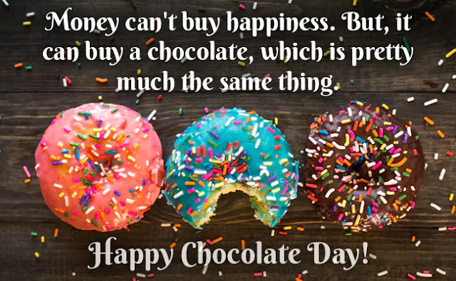 chocolate day funny images