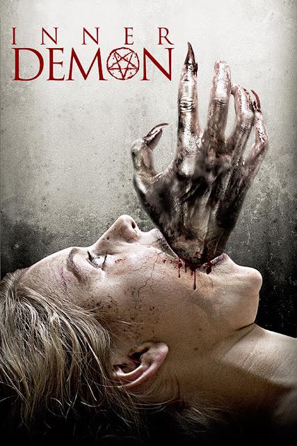 Inner Demon poster