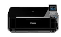 Canon PIXMA MG5220 Driver Software Download