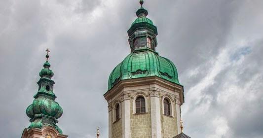 Altstadt Hotel Hofwirt Salzburg Parken