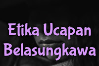 Alternative Etika Ucapan Belasungkawa