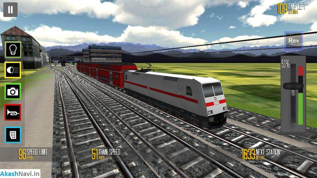Simulator apk games
