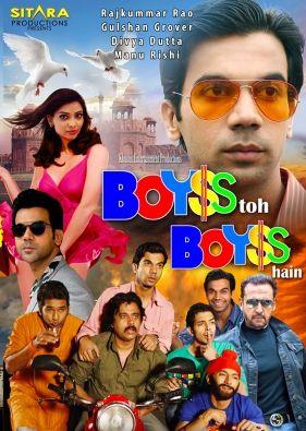Boyss Toh Boyss Hain (2020) Hindi 720p WEB-DL 1GB Free Download