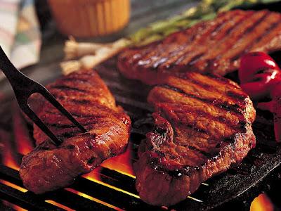pişmiş et, et pişirmek, çiğ et zararlı mı